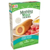 Morning Star Farms Veggie Corn Dogs Original