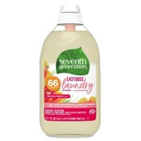 Seventh Generation EasyDose Ultra-Concentrated Laundry Detergent - Tropical Grove - 23.1 fl oz
