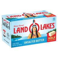 Land O Lakes® Unsalted Land O Lakes Unsalted Butter