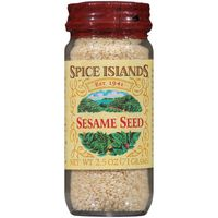 Spice Islands Sesame Seed