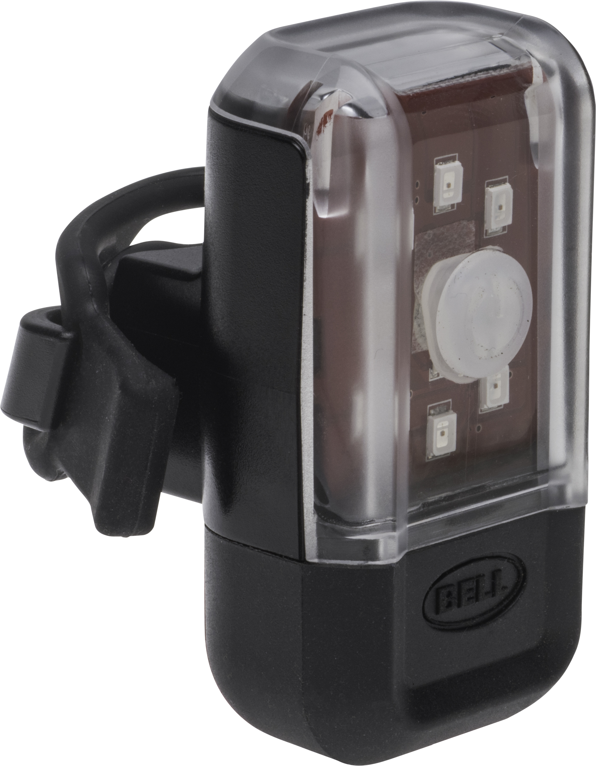 Bell Arella X50 USB Rechargeable Tail Light - Black