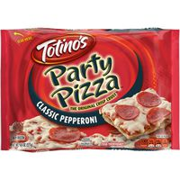 Totino's Party Pizza, Classic Pepperoni