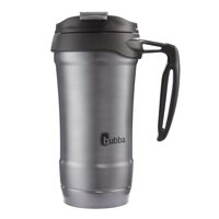 Bubba 18 Ounce Hero Double Wall Vacuum Insulated Stainless Steel Travel Mug