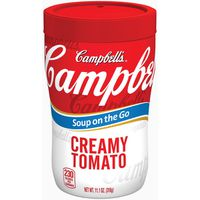 Campbell's® Soup on the Go Creamy Tomato Soup