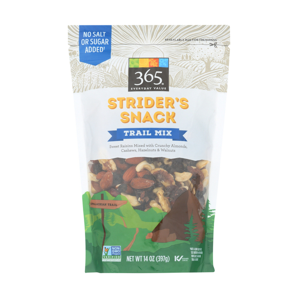 365 everyday value® Striders Snack Trail Mix, 14 oz