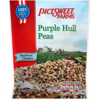 Pictsweet® Farms Southern Classics Purple Hull Peas 12 oz. Stand Up Bag