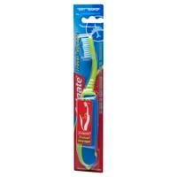 Colgate Travel Toothbrush in Foldable Compact Size - Soft