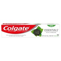Colgate Charcoal Teeth Whitening Toothpaste - 4.6oz
