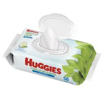 Huggies Natural Care Refreshing Baby Wipes (Choose Your Count)