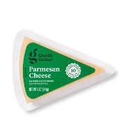 Parmesan Cheese - 5oz - Good & Gather™