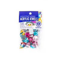 Horizon Group USA Acrylic Rainbow Jewels, 0.706 Oz., 1 Each