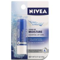 Nivea Moisture Lip Care