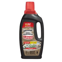 Spectracide Weed & Grass Killer w/Extended Control Concentrate 32 oz