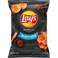 Lay's Bar-B-Que Potato Chips