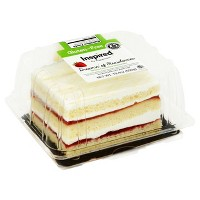 The Original Cakerie Gluten Free Strawberry White Chocolate Cake - 19.4oz - Archer Farms™
