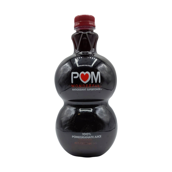 Pom Pomegranate Juice, 48 fl oz