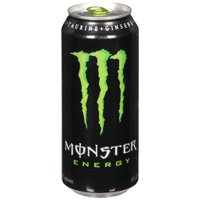 Monster Energy Energy Drink, 16 Fl. Oz.