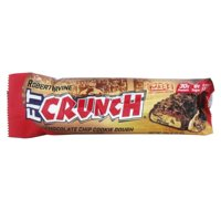 Chef Robert Irvine FortiFX - Fit Crunch Protein Bar Chocolate Chip Cookie Dough - 3.1 oz.