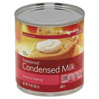 Signature Kitchens Sweetened Condensed Milk