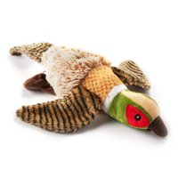 Vibrant Life Cozy Buddy Large Duck Dog Toy, Character May Vary, Chew Level 1