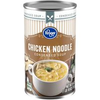 Kroger Chicken Noodle Soup