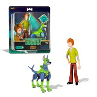 "Scoob! 6"" Action Figures 2 Pack – Styles May Vary - (Walmart Exclusive)"