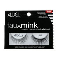 Ardell Lashes, Fauxmink 812
