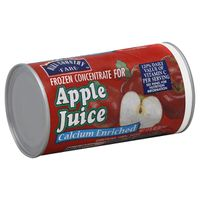 Hill Country Fare Frozen Concentrate For Apple Juice Calcium Enriched