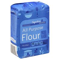 Signature Kitchens Flour, All Purpose