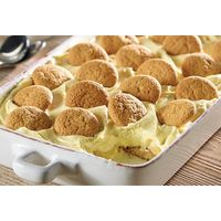 True Texas Texas Size Banana Pudding