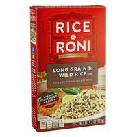 Rice-a-Roni Long Grain & Wild Rice