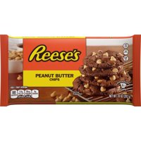 Reese's, Peanut Butter Baking Chips, 10 Oz.