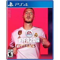 FIFA 20, Electronic Arts, PlayStation 4, 014633738636