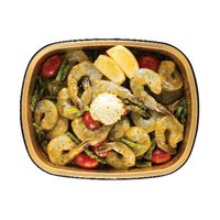 Sprouts Fish Market Shrimp Scampi One Pan Meal