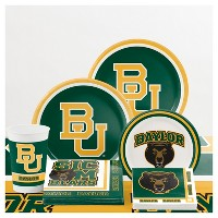 Baylor University Party Supplies Collection