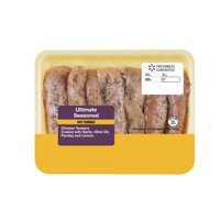 Freshness Guaranteed Garlic, Olive Oil, Parsley, and Lemon, Chicken Tenders, 1.2-1.5 lb