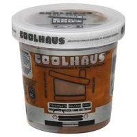 CoolHaus Ice Cream, Chocolate Molten Cake