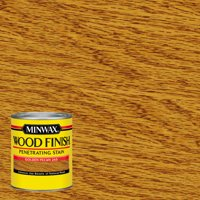 Minwax® Wood Finish™ Golden Pecan, 1-Qt