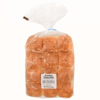 Freshness Guaranteed Potato Dinner Rolls, 16 oz