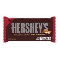 Hershey's XL Special Dark with Almonds Candy