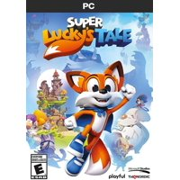 Nordic Super Luckys Tale (PC)