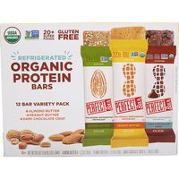 Perfect Foods Organic Variety Pack, 12 ct