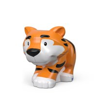 Fisher Price Little People Single Animal Tiger