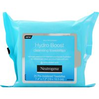 Neutrogena® Towelettes, Cleansing, Hydro Boost