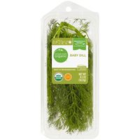 Simple Truth Organic Baby Dill