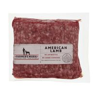Superior Farms Ground Lamb