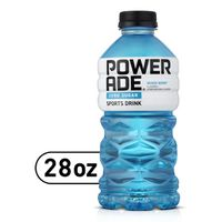 Powerade Mountain Berry Blast, Ion4 Electrolyte Enhanced Fruit Flavored  Sugar  Calorie Sports Drink W/ Vitamins B3, B6, And B12, Sodium, Calcium, Potassium, Magnesium