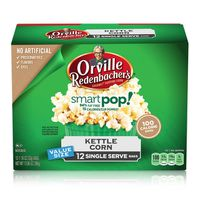 Orville Redenbacher's Smart Pop Popcorn