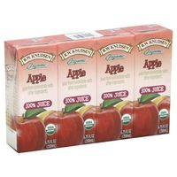 R.W. Knudsen Family Organic Apple Juice
