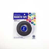Go Create! Adhesive Magnetic Tape, 10 ft. Long